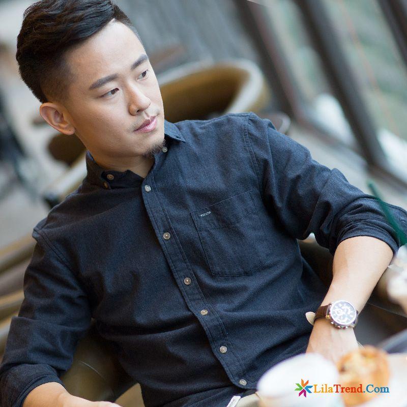 Günstige Lampen Online Kaufen: Günstige Hemden Online Kaufen Herren Freizeit Überzieher