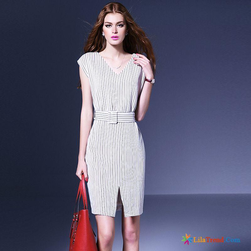 Kleid Bunt Festlich Mode Beruflich Garn Kleider Chiffon Kaufen
