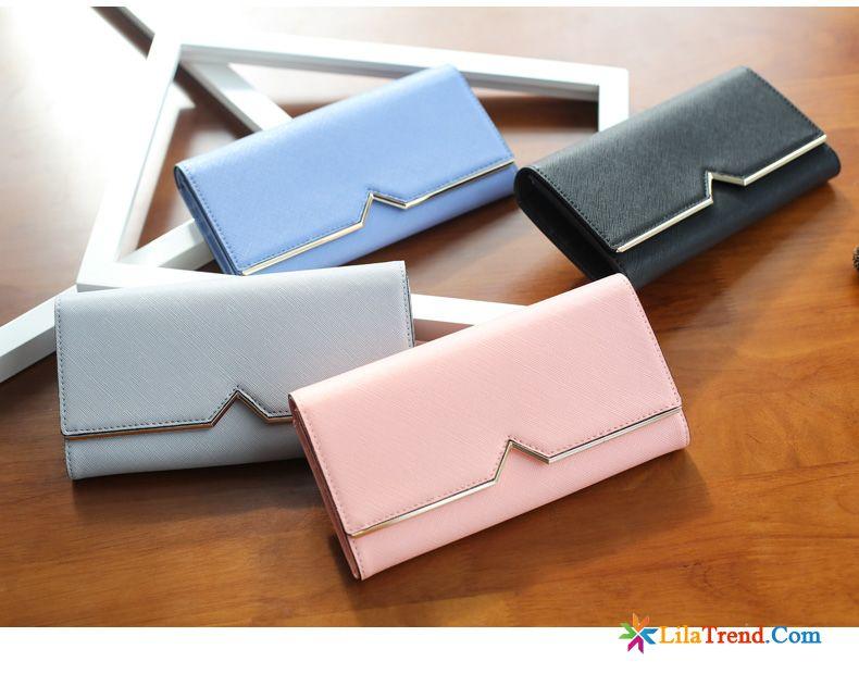 1ad10a6b8fc0b Portemonnaie Damen Mit Vielen Kartenfächern Brieftaschen Geldbörse ...
