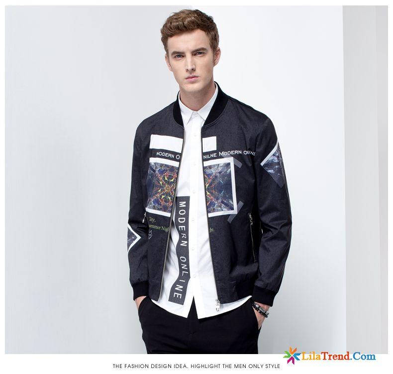 Schöne Jacken Für Männer Mode Neu Jacke Überzieher Herren Kaufen