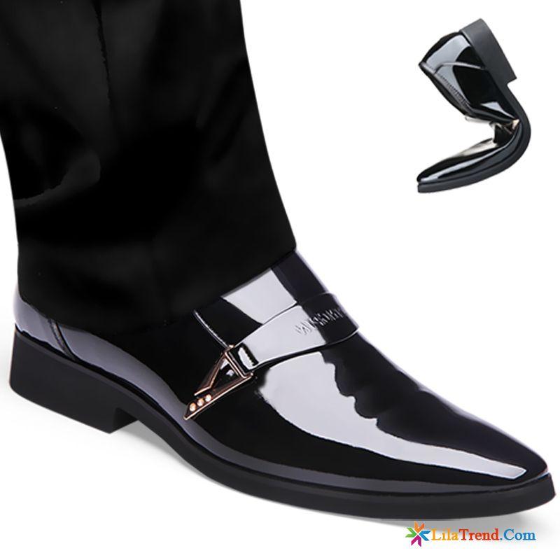 Herren Schuhe Braun Casual Herbst Trend Sommer Atmungsaktiv