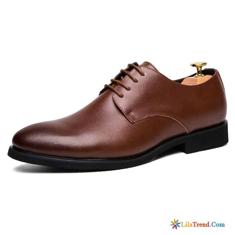 free shipping 80050 6536a Ausgefallene Schuhe Herren Kupfer Lederschuhe British Feder ...