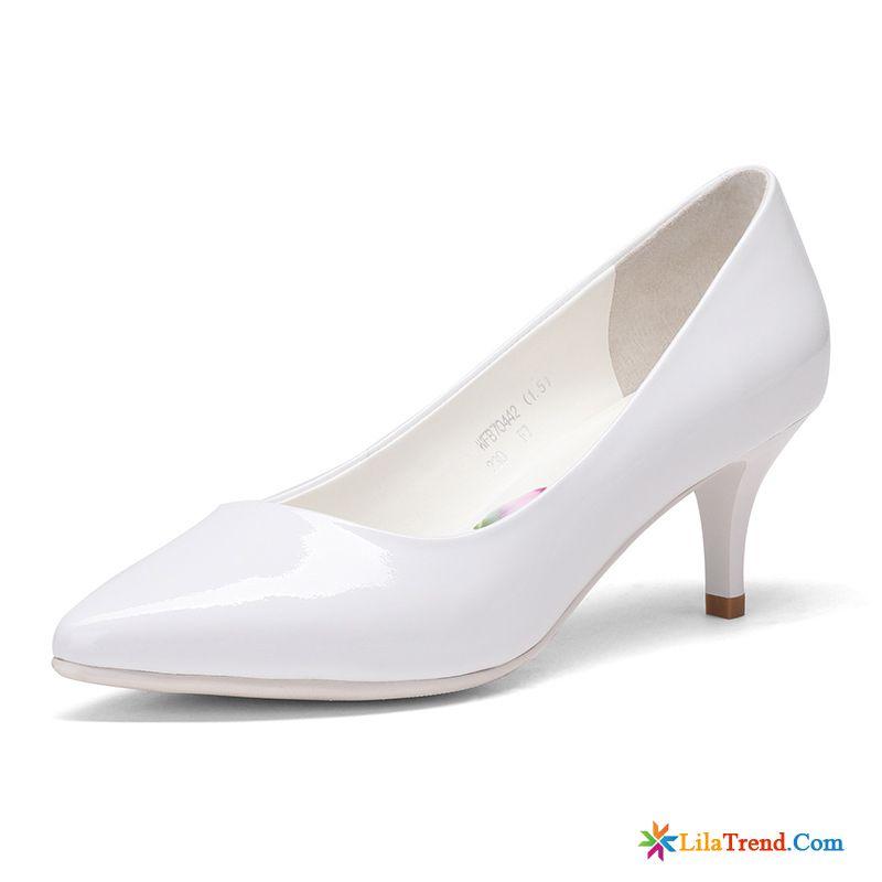 Blaue Schuhe Pumps Hochzeit Schuhe Original Damen Schnurschuhe Spitze