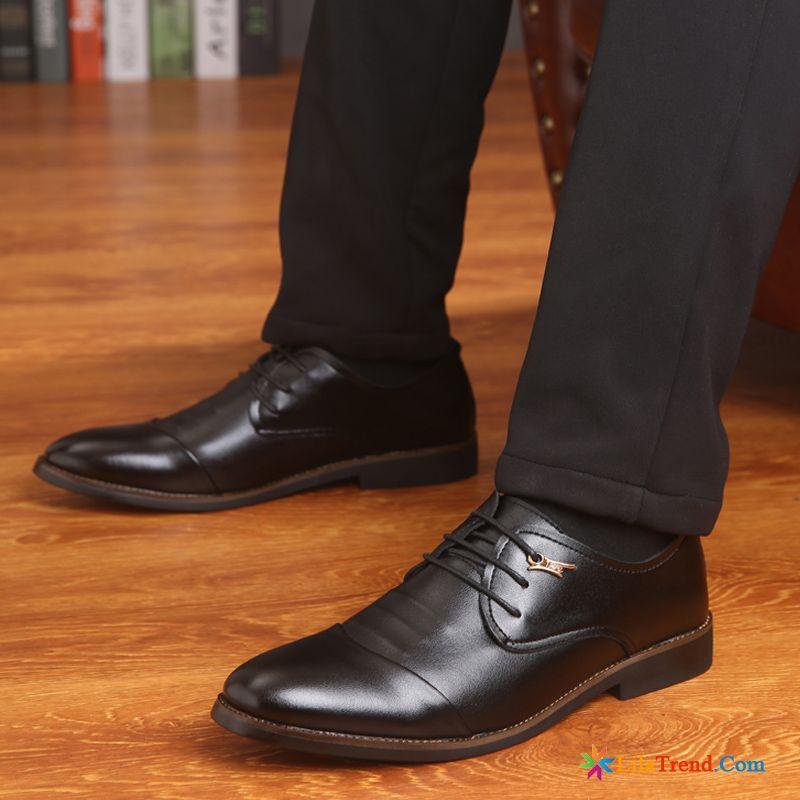 wholesale dealer 07942 1a438 Herren Business-Schuhe Online Shop | Lilatrend.com