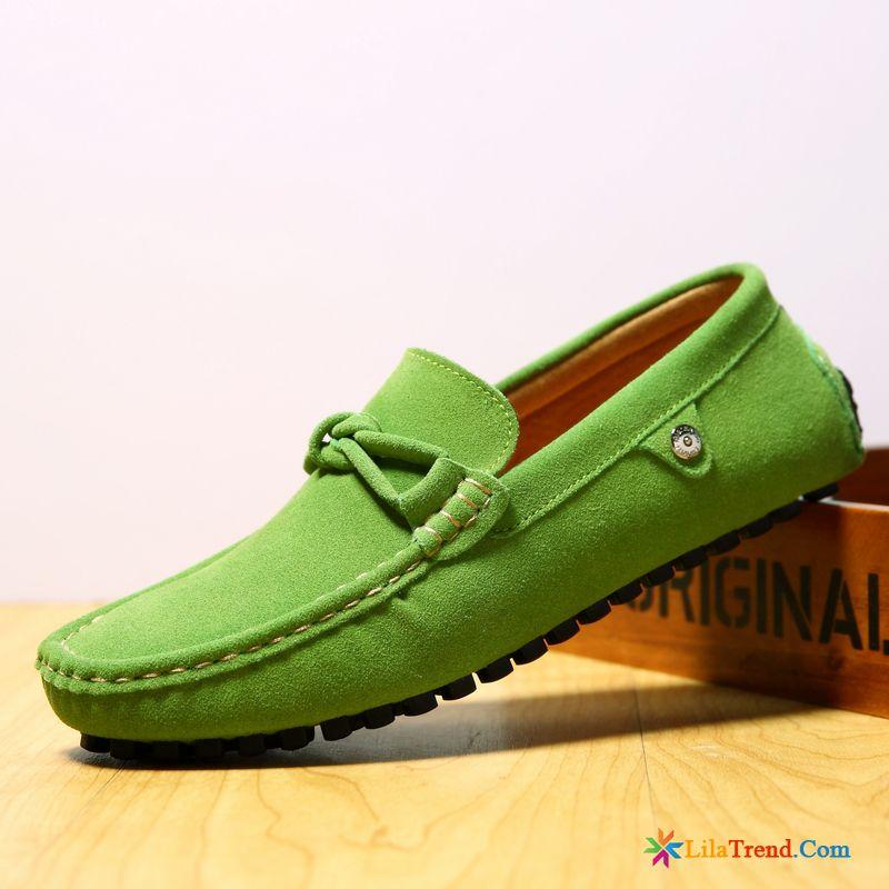 Gesunde Schuhe Herren Baumwolle Schuhe Trend Feder Neue Faul