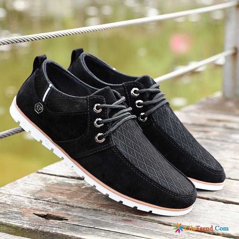 Herrenschuhe Weiß Atmungsaktiv Business Mokassins Verkaufen Trend Schuhe 0NOPnX8wk