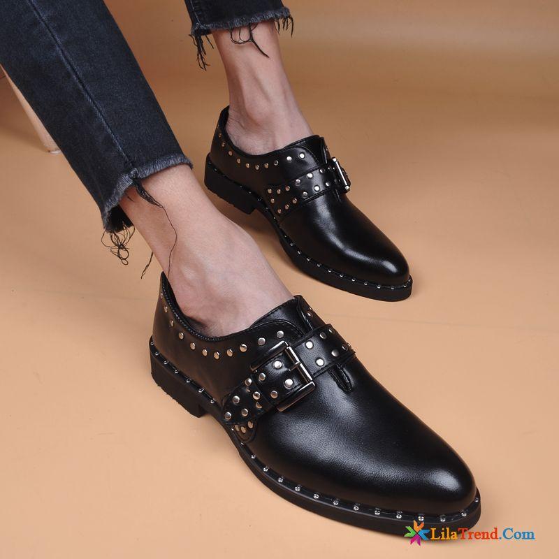 sports shoes 71ae5 25942 Italienische Schuhe Online Schwarz Formeller Anzug ...