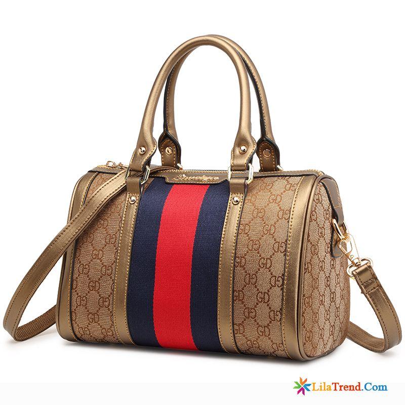3294fe5f849207 Marken Taschen Damen Sale Großes Paket Trend Schultertaschen Canvastasche  Handtaschen