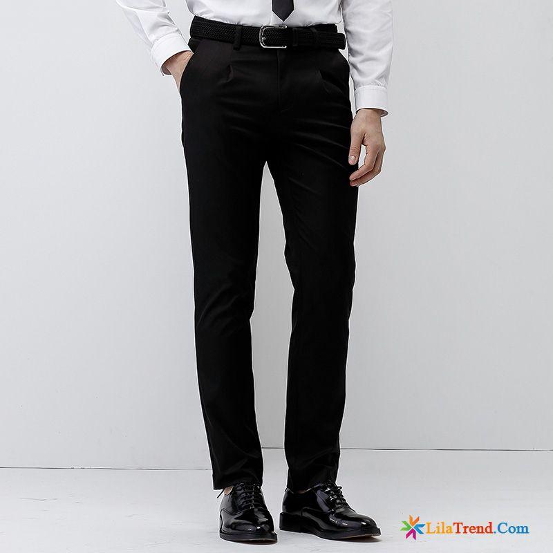 Kreativ Und Günstig mode herrenhosen undurchlässig herren falten kreativ schwarz günstig
