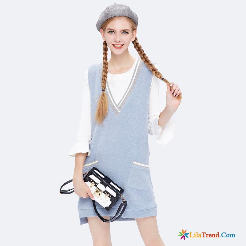 Herbst kleider damen online