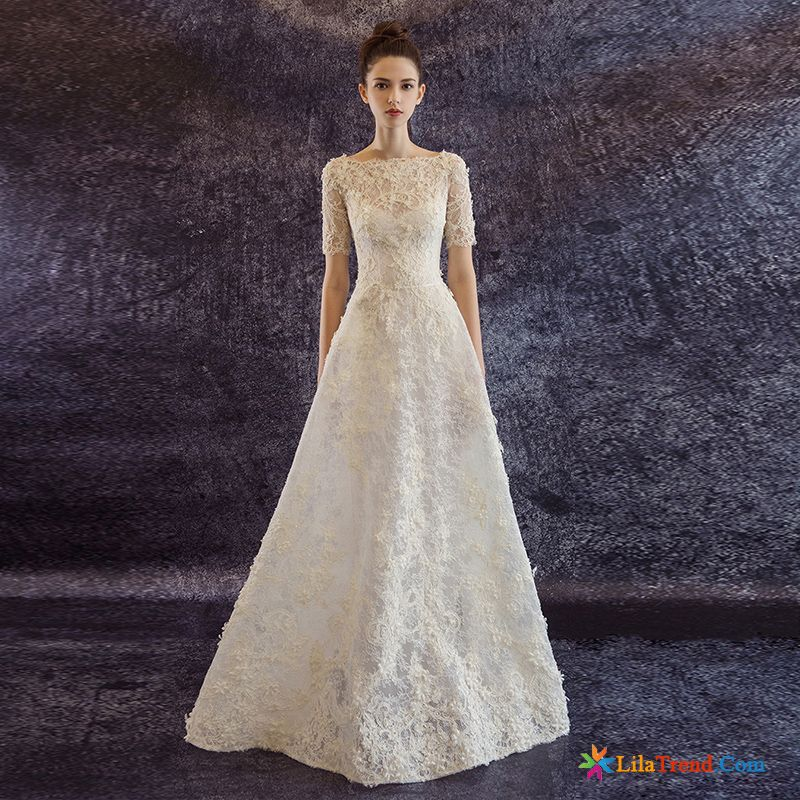 Schöne Kleider Online Bestellen Prinzessin Sommer Traum Brautkleid Süß