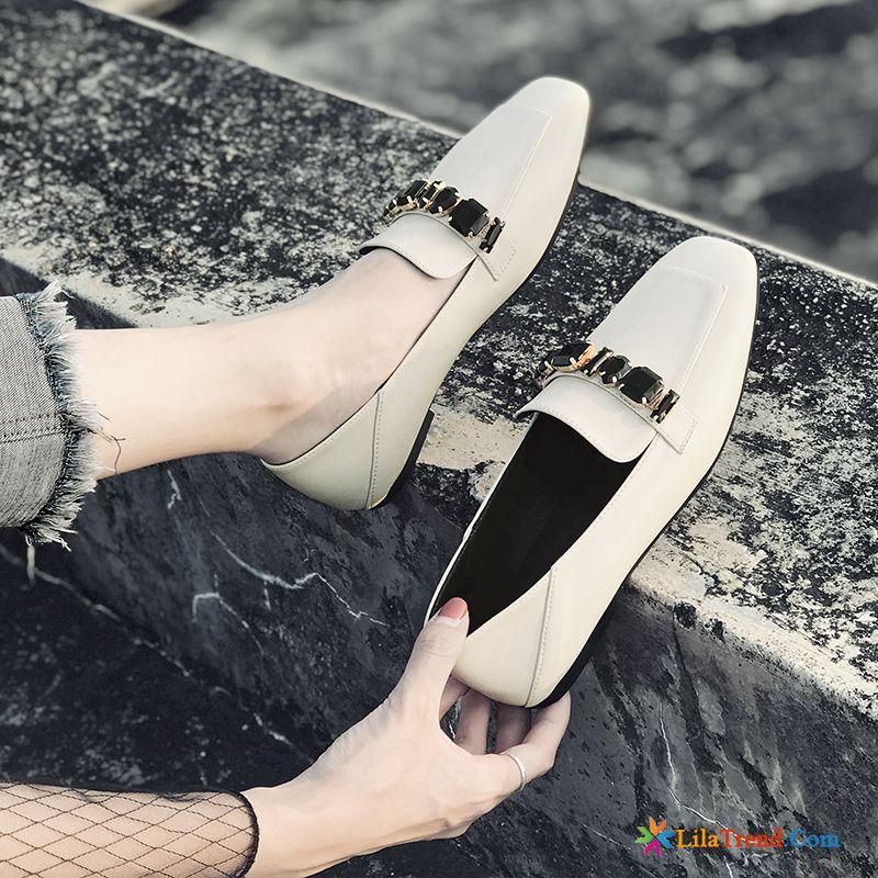new style db97d 33022 Schöne Schuhe Damen Mokassins Allgleiches Damen Flache ...