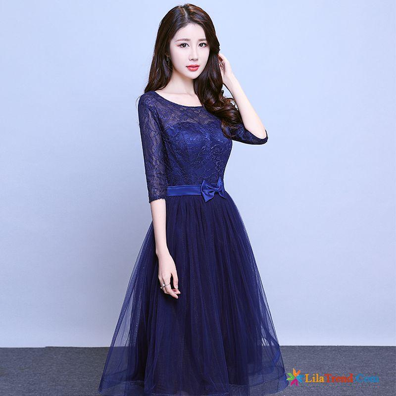 65dcae233878 Schicke Kleider Online Neu Abendkleid Lange Damen Kleid Billig