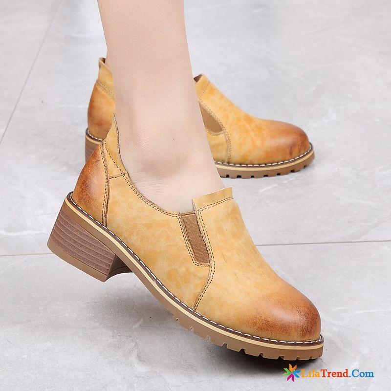 new product 95823 e7cd5 Schuhe Damen Anzug Schuhe Damen Kunst Schnürschuhe ...